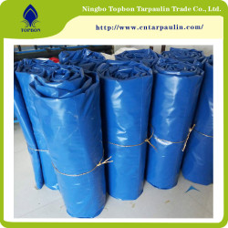 Good Quality Polyester PVC Coated Fabric  TOP338