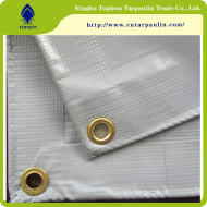 High quality 610gsm PVC tarpaulin for tent material TOP254