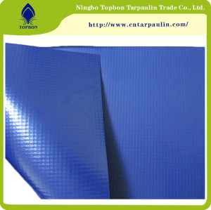 PVC Polyester Inflatable Fabric Tarpaulin  TB0077