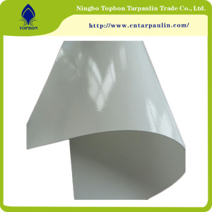 PVC Fabric for Architectural Membrane Structure TB0052