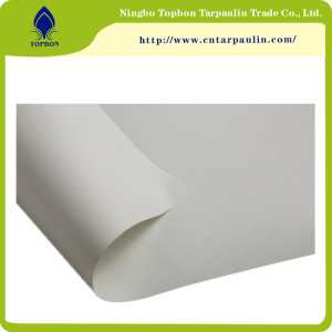 High Tensile PVC Coated Fabric for Membrane Structure TB0039