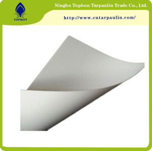PVC Fabric for Architectural Membrane Structure TB0037