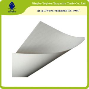PVC Fabric for Architectural Membrane Structure TB0037