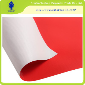 pvc fabric for Membrane structure fabric