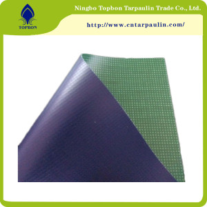 PVC coated fabric for Membrane structure fabric