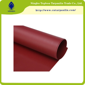 High Quality PVC Coated Inflatable Fabric TOP014