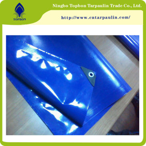 PVC Coated Fabric for New Inflatable Materials TB0040