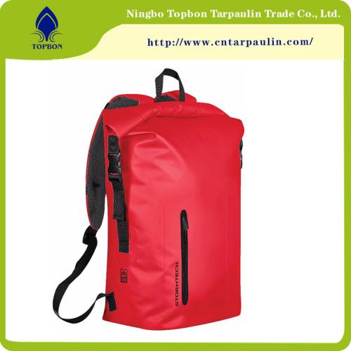 PVC Tarpaulin Waterproof Dry Bag for Camping & Hiking TOP017