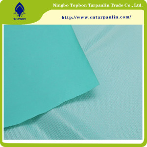 PVC coated fabric for Bags Material