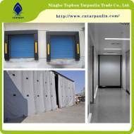 Flexible Economic PVC Tarpaulin for Truck Cargo Box Side Curtain Wall