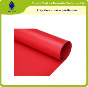 100% Waterproof  PVC Tarpaulin for Screen Door Curtain TOP029