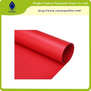 100% Waterproof  PVC Tarpaulin for Screen Door Curtain TOP029
