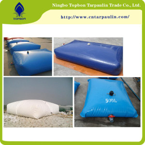 Water Storage Tank Fabric TBS01