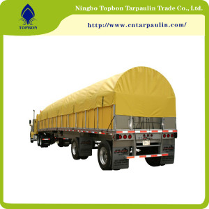 PVC Tarpaulin for Truck Cover PVC Coated Tarpaulin Fabric TB0085