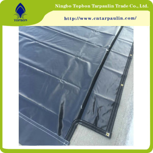 UV Protection PVC Tarpaulin TOP345