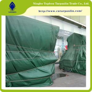 1000*1000D 20*20 650gsm cargo cover tent pvc coated tarpaulin TOP997