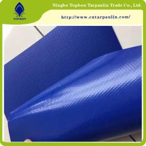 Sunshade PVC Cold Laminated Tarpaulin Printing  TB0074