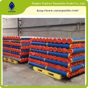 Plastic truck use pe tarpaulin factory made hdpe china tarps