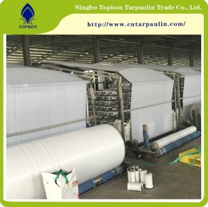 Tarpaulin Supplier/PE Tarpaulin Roll in Stocklot/PE Tarpaulin for Slide Giant Factory/Manufacturer