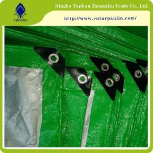 Printed Pe Tarpaulin, Printed tarps