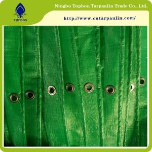 PE tarpaulin/tarp ,pvc tarpaulin fabric, cheap price PE tarpaulin