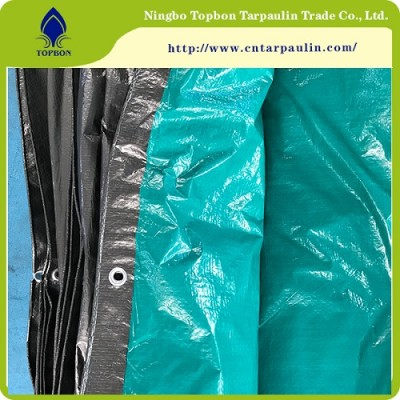 Pe Tarpaulin With Uv Treated For Car /truck / Boat Cover