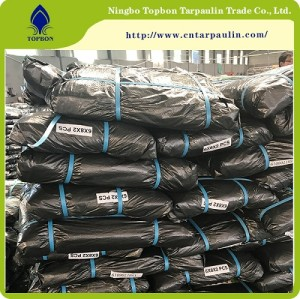 Best Selling Truck Cover Pe Tarpaulin