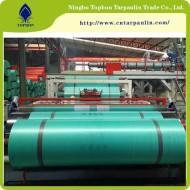 High Quality Pe Tarpaulin/plastic Sheet For Sale