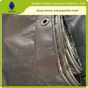 Ractical Waterproof Protective Pe Tarpaulin Supplier / Tarpaulin Price Per Meter / Pe Tarp