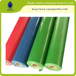 Pvc Coated Fabric For Truck Covers