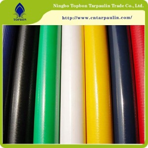 Hot Sales Pvc Coated Fabric For Sports And Promotiom