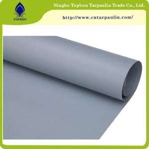 Site tarpaulins Uv tarpaulin vinyl coated polyester