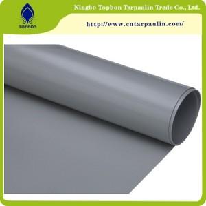 vinyl fabric wholesale polyester pvc coated fabric