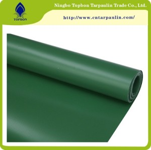 PVC fabric  PVC waterproof cloth