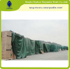 Fireproof tarpaulin to ensure the safety in the goods in transit