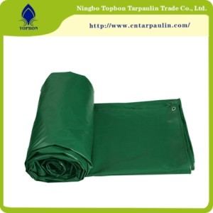 Waterproof Fabric PVC Tarpaulin with Best Quality