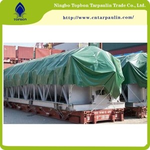 High Strength PVC Tarpaulin for Cover Tarpaulin Manufacturers
