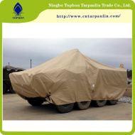 yellow 22 oz yellowl tarpaulin for tanks cover