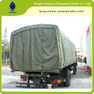 truck tarps manufacturer in china