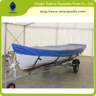 heavy duty tarpaulin boat cover