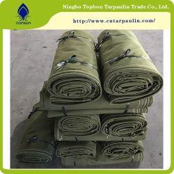 500gsm canvas tarpaulin heavy duty tarps