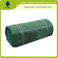 Polyester/100% cotton canvas tarps