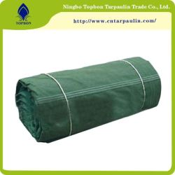 Polyester/100% cotton canvas tarps