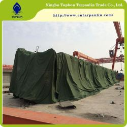 100%cotton canvas tarpaulins for goods covers