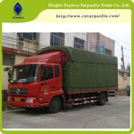 100% cotton truck canvas tarps