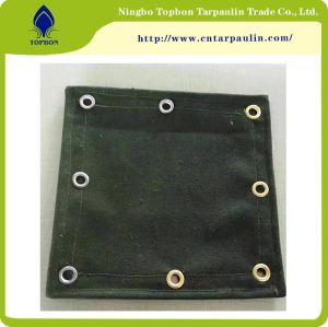 Factory Price Durable Waterpfoof Canvas Tarpaulin