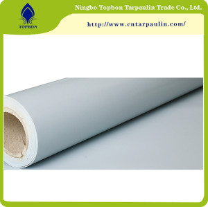 900gsm white PVC material for the inflatable boat