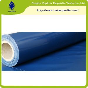 pvc coated fireproof PTFE fiberglass fabric for architecural membrane