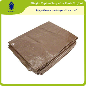 poly tarps