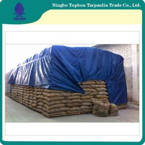 Covering Plastic Canvas Pe Tarpaulin